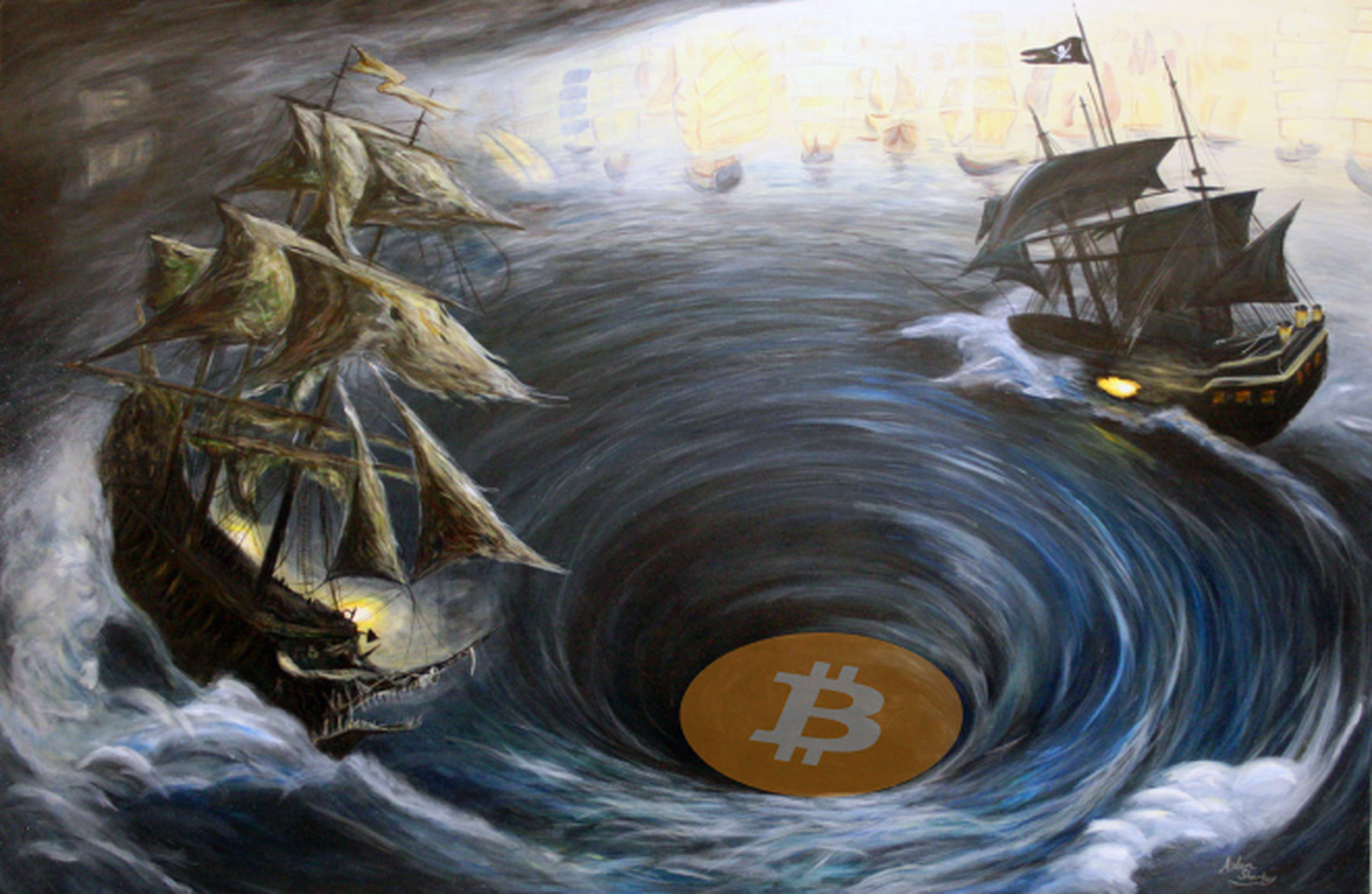 The Bitcoin Journey